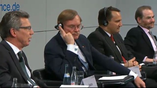 Munich Security Conference 2012: Panel Discussion: Germany's New Role in Europe and the World