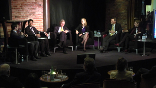 Munich Security Conference 2013: Night Cap - From Talleyrand to Twitter: Diplomacy in a Digital Age