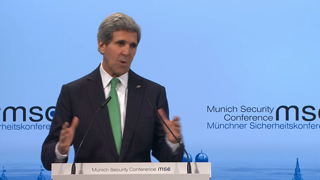 "Munich Security Conference 2014: Panel Discussion ""A Transatlantic Renaissance?"""