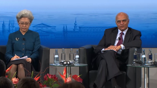 "Munich Security Conference 2014: Panel Discussion ""America, Europe, and Asia"""