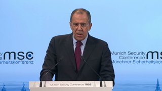 Munich Security Conference 2014: Day 2 of the 50th MSC - Video Highlights