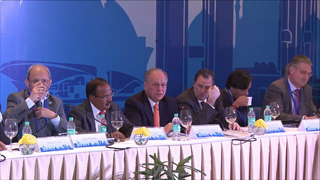 Opening Addresses by Sunjoy Joshi and Wolfgang Ischinger