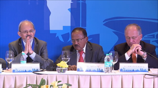 Core Group Meeting New Delhi: Opening Keynote by National Security Advisor Doval