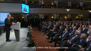 Munich Security Conference 2014: The 50th Munich Security Conference