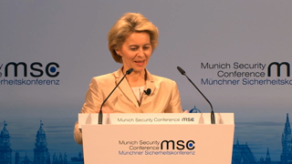 Munich Security Conference 2015: Opening Statements and Discussion