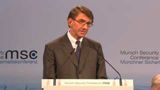 "Munich Security Conference 2015: Panel Discussion ""Defence Matters to Europe, Really?"""