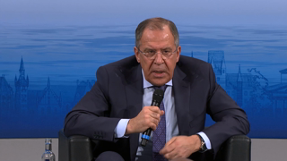 Munich Security Conference 2015: Statement and Discussion with Sergey Lavrov
