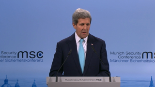 Munich Security Conference 2015: Chairman's Debate