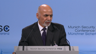 Munich Security Conference 2015: Presidential Closing Remarks