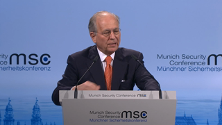 Munich Security Conference 2015: MSC 2015 - Day 3 Highlights
