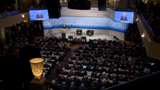 Munich Security Conference 2015: The 51st Munich Security Conference - the Highlight Video