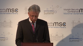 European Defence Summit Brussels: European Defence Summit 2015 - The Highlights
