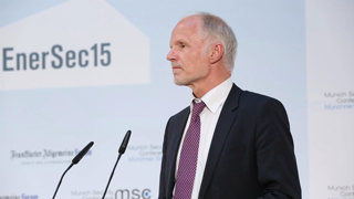 Energy Security Summit 2015: Speech by Rainer Baake