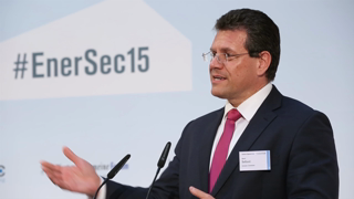 Energy Security Summit 2015: Speech by Maroš Šefčovič