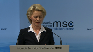 Munich Security Conference 2016: MSC 2016 – Day 1 Highlights