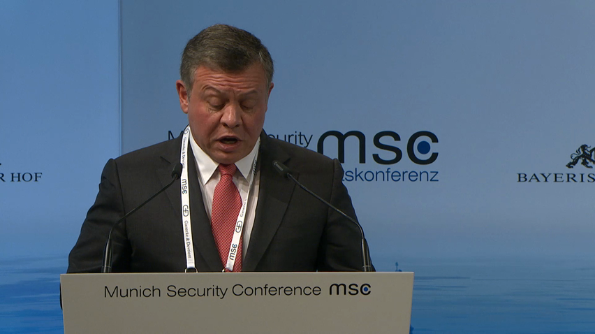 Media Library - Munich Security Conference