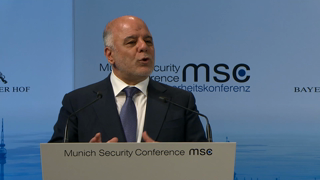 Munich Security Conference 2016: Statements by Mohammad Ashraf Ghani, Haider Al-Abadi, and Adel bin Ahmed Al-Jubeir