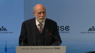 "Munich Security Conference 2016: Comment ""'Daeshing' Terror and the Role of the Internet"""