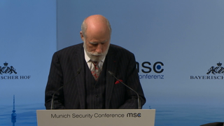 """Munich Security Conference 2016: Comment """"'Daeshing' Terror and the Role of the Internet"""""""