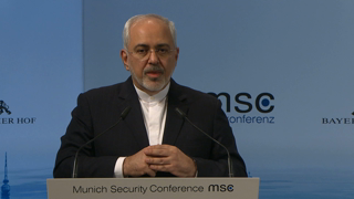 Munich Security Conference 2016: Statements by Federica Mogherini and Mohammad Javad Zarif