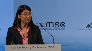"""Munich Security Conference 2016: Night Owl Session """"The Plot Sickens – The Health-Security Nexus"""""""