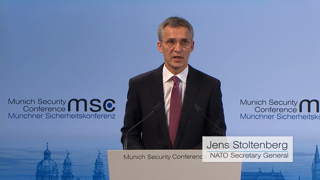 Munich Security Conference 2016: MSC 2016 – Day 2 Highlights (Part 1)