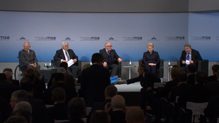 "Panel Discussion ""The Future of the European Union: United or Divided?"""