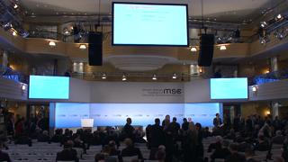 "Munich Security Conference 2017: Statements and Panel Discussion ""Countering Radical Extremism and Terrorism"""