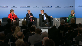 "Munich Security Conference 2017: Panel Discussion ""US Foreign Policy: A Congressional Debate"""