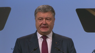 Munich Security Conference 2018: A Comment from Ukraine by Petro Poroshenko