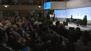 Munich Security Conference 2018: Opening Statements by Ursula von der Leyen and Florence Parly followed by Q&A