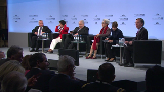 "Munich Security Conference 2018: Panel Discussion ""Nuclear Security: Out of (Arms) Control?"""