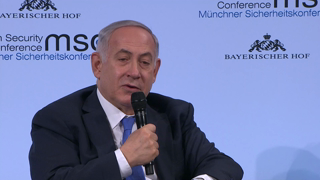 Statement by Benjamin Netanyahu followed by Q&A