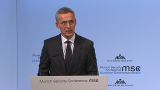 Opening Statement by Jens Stoltenberg