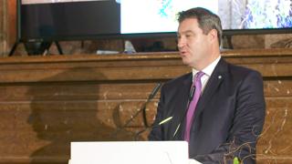 Ewald von Kleist Award Ceremony