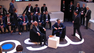 "Munich Security Conference 2019: Town Hall Discussion ""An Update on Afghanistan"""